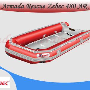 Armada Rescue Zebec 480AR