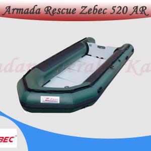 Armada Rescue Zebec 520AR