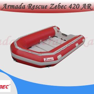 Armada Rescue Zebec 420AR