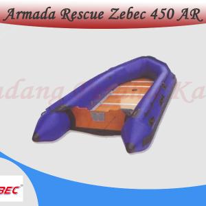 Armada Rescue Zebec 450AR