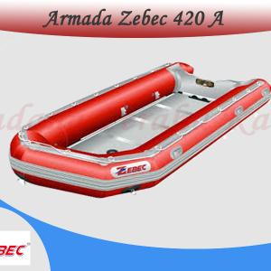 Armada Zebec 420A
