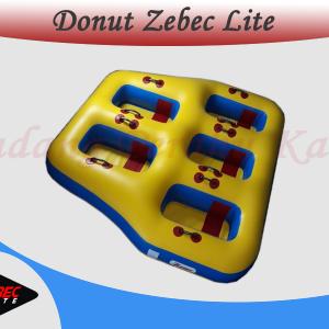Donut Zebec Lite