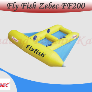Fly Fish Zebec FF200