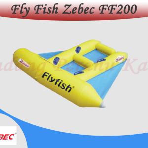 Fly Fish Zebec FF200