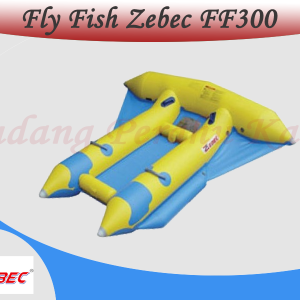 Fly Fish Zebec FF300