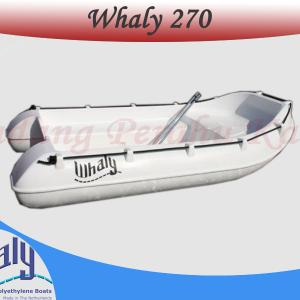 Perahu Whaly 270