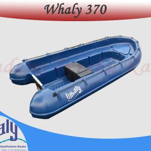 Perahu Whaly 370
