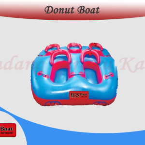 Donut MBS Boat