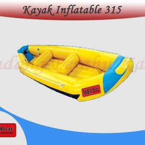 Kayak Inflatable 315