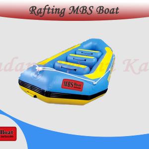 Rafting MBS Boat